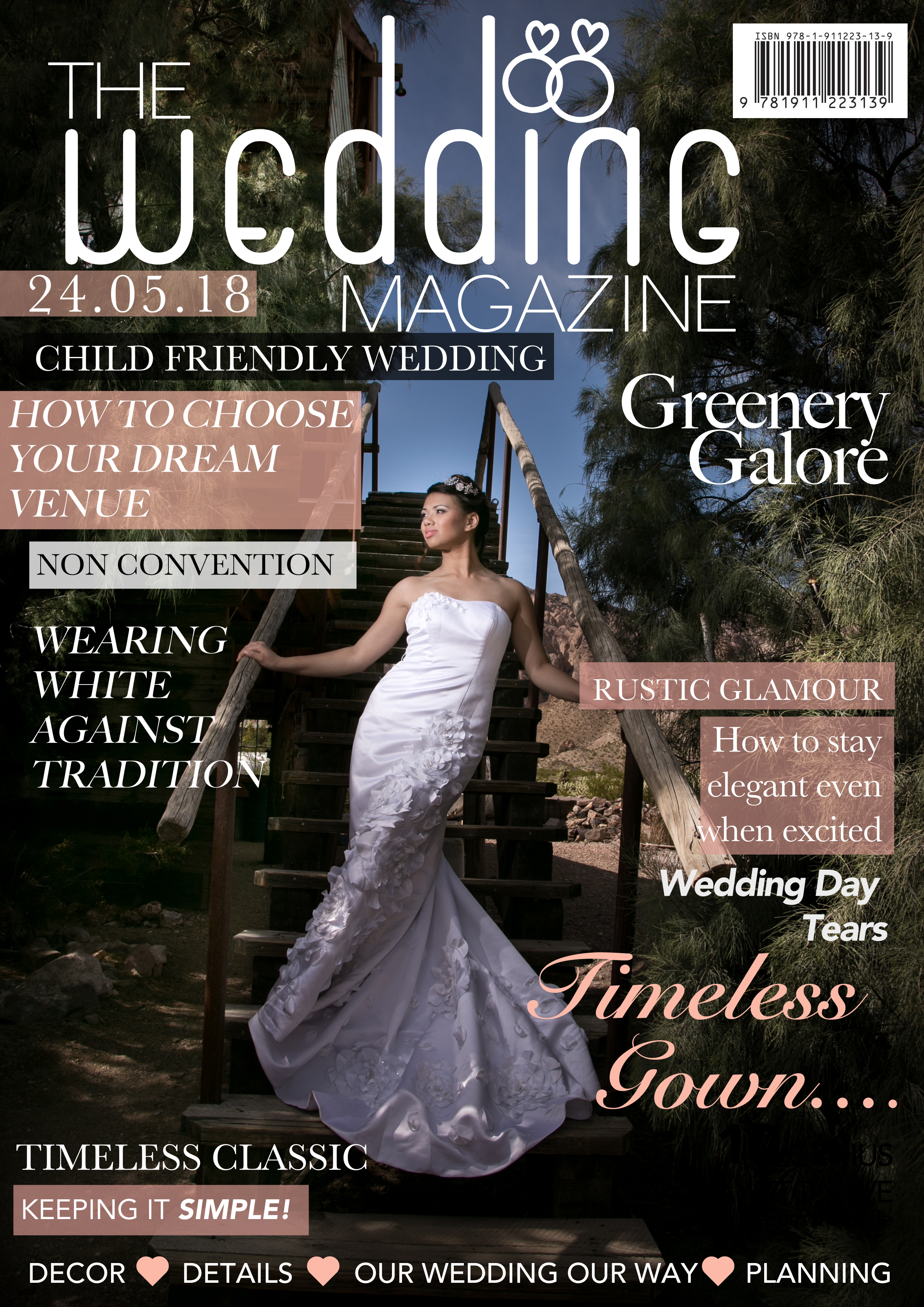 ups number one personal wedding magazine, personal Wedding magazine, The Wedding Magazine, the personalised wedding magazine, the luxury wedding magazine, the bespoke wedding magazine, planning a wedding, Wedding favours, wedding album, wedding trends
